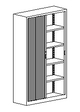 szafy ognioodporne wzmocnione