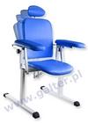 krzesło do pobierania krwi GS/kT-02z