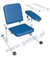 krzesło do pobierania krwi GS/kT-1