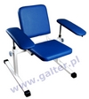 krzesło do pobierania krwi GS/kT-2